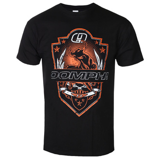 t-shirt metal uomo Oomph! - Bull - NAPALM RECORDS, NAPALM RECORDS, Oomph!