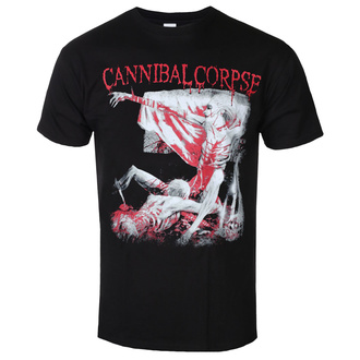 t-shirt metal uomo Cannibal Corpse - TOMB OF THE MUTILATED - PLASTIC HEAD, PLASTIC HEAD, Cannibal Corpse