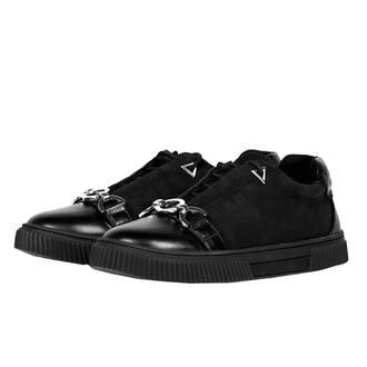 scarpe da ginnastica basse unisex - DISTURBIA, DISTURBIA