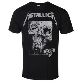 t-shirt metal uomo Metallica - Damage Detail - NNM, NNM, Metallica