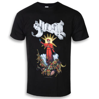 t-shirt metal uomo Ghost - Plaguebringer - ROCK OFF, ROCK OFF, Ghost