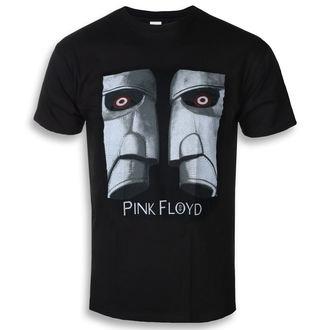 t-shirt metal uomo Pink Floyd - Metal Heads Close-Up - ROCK OFF, ROCK OFF, Pink Floyd