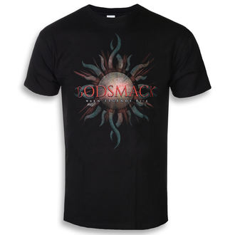 t-shirt metal uomo Godsmack - When Legends Rise - ROCK OFF, ROCK OFF, Godsmack