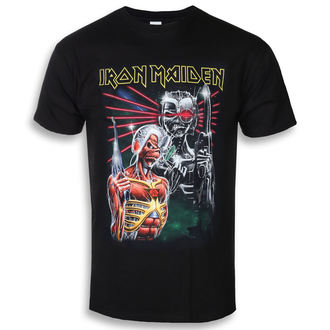 t-shirt metal uomo Iron Maiden - Terminate - ROCK OFF, ROCK OFF, Iron Maiden