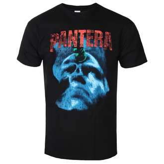 t-shirt metal uomo Pantera - Far Beyond Driven World Tour - ROCK OFF, ROCK OFF, Pantera