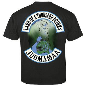 t-shirt metal uomo Korpiklaani - Land of a thousand drinks - NUCLEAR BLAST, NUCLEAR BLAST, Korpiklaani