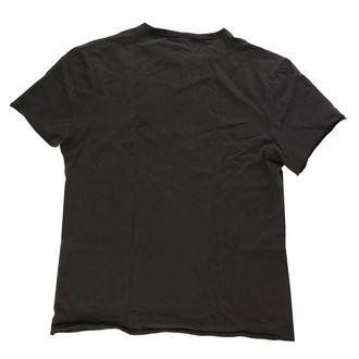 t-shirt metal uomo Black Sabbath - AMPLIFIED - AMPLIFIED, AMPLIFIED, Black Sabbath