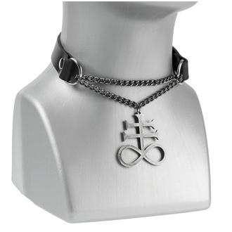 Collare Leviatano, Leather & Steel Fashion