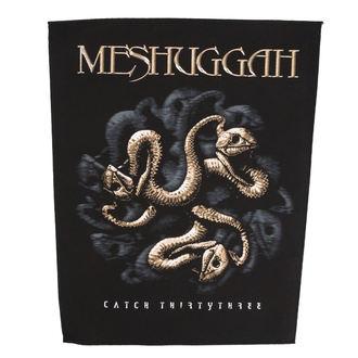 toppa grande MESHUGGAH - CATCH 33 - RAZAMATAZ, RAZAMATAZ, Meshuggah