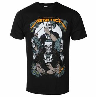 Maglietta da uomo METALLICA - S&M2 DOPO PARTY - PLASTIC HEAD, PLASTIC HEAD, Metallica