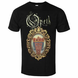 Maglietta da uomo OPETH - CROWN - PLASTIC HEAD, PLASTIC HEAD, Opeth