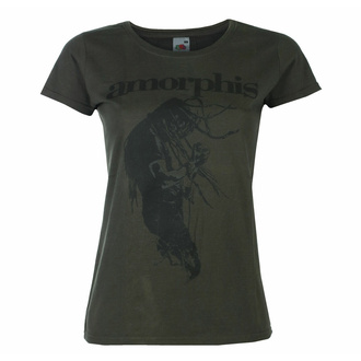 Maglietta da donna Amorphis - Old Joutsen - ART WORX, ART WORX, Amorphis