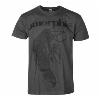 Maglietta da uomo Amorphis - Joutsen - ART WORX, ART WORX, Amorphis