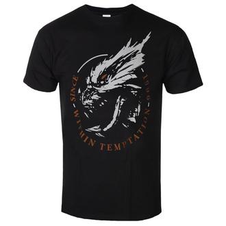 t-shirt metal uomo Within Temptation - DRAGON 1996 - PLASTIC HEAD, PLASTIC HEAD, Within Temptation