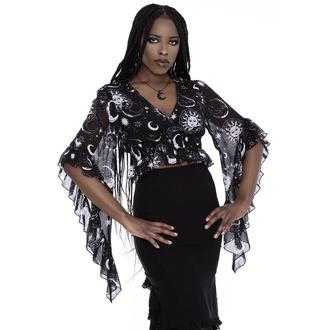 Maglietta da donna con maniche lunghe (top) KILLSTAR - Astral, KILLSTAR