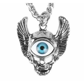 Collana con pendente Occhio - PSY934