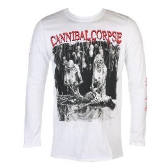 t-shirt metal uomo Cannibal Corpse - BUTCHERED AT BIRTH - PLASTIC HEAD, PLASTIC HEAD, Cannibal Corpse