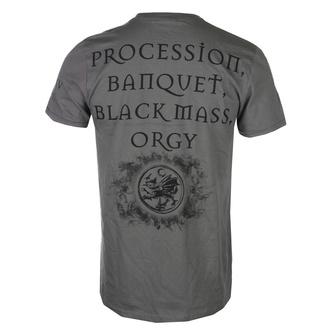 t-shirt metal uomo Cradle of Filth - BLACK MASS - PLASTIC HEAD, PLASTIC HEAD, Cradle of Filth