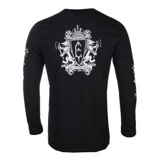 t-shirt metal uomo Emperor - AS THE SHADOWS RISE - PLASTIC HEAD, PLASTIC HEAD, Emperor