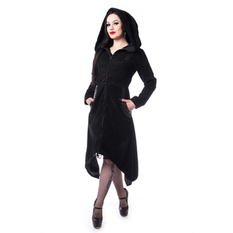 cappotto CHEMICAL BLACK - ATRIX - NERO, CHEMICAL BLACK