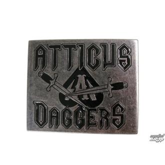 fibbiper per pelle cinturper Atticus - Mperrylebone, ATTICUS