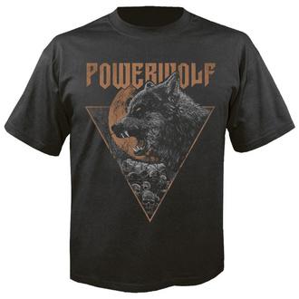 t-shirt metal uomo Powerwolf - Fullmoon - NUCLEAR BLAST, NUCLEAR BLAST, Powerwolf