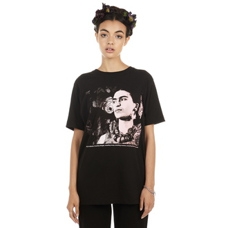 t-shirt hardcore unisex - Frida Pleasure - DISTURBIA, DISTURBIA