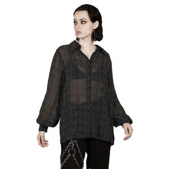 Da donna camicia DISTURBIA - Shadow, DISTURBIA