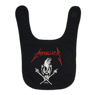Bavetta Metallica - Scary Guy - Metal-Kids, Metal-Kids, Metallica