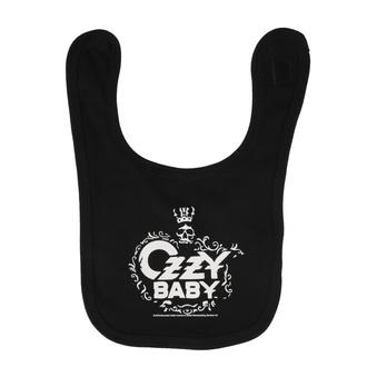 Bavetta Ozzy Osbourne - Ozzy Baby - Metal-Kids, Metal-Kids, Ozzy Osbourne