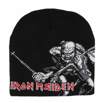 Berretto Iron Maiden - Can I Play With Madness - LOW FREQUENCY, LOW FREQUENCY, Iron Maiden