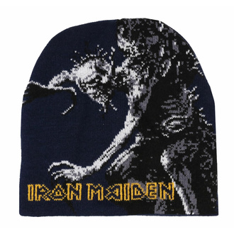 Berretto Iron Maiden - Fear Of The Dark - LOW FREQUENCY, LOW FREQUENCY, Iron Maiden
