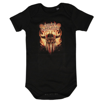 Body da bambini Amon Amarth - (Little Berserker) - Metal-Kids, Metal-Kids, Amon Amarth