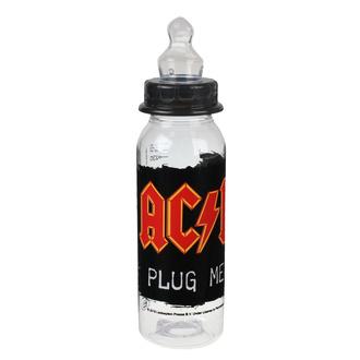 Biberon AC/DC  - (Plug me in), Metal-Kids, AC-DC