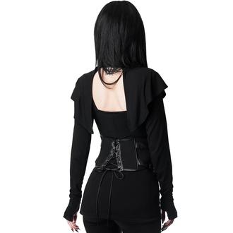 Corsetto (cintura) da donna KILLSTAR - Havoc - NERO, KILLSTAR