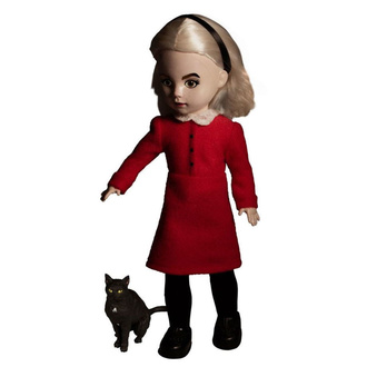 Bambola Chilling Adventures of Sabrina - Living Dead Dolls - Sabrina, LIVING DEAD DOLLS
