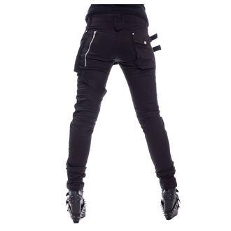 Pantaloni Chemical Black - AYRA - NERO, CHEMICAL BLACK