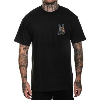 Maglietta da uomo SULLEN - SCREAMING EAGLE - NERO, SULLEN