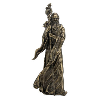 Statua (decorazione) Merlin, NNM