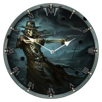 Orologio Gunslinger, NNM