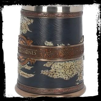 Boccale ( boccale )  Game of Thrones - The Seven Kingdoms, NNM, Il trono di spade