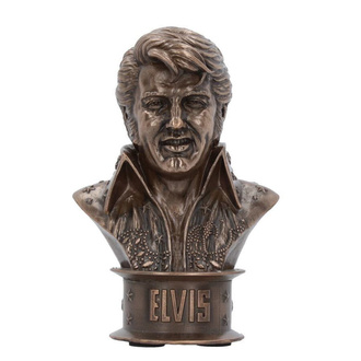 Decorazione (busto) Elvis Presley, NNM, Elvis Presley