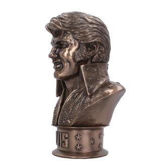 Decorazione (busto) Elvis, NNM
