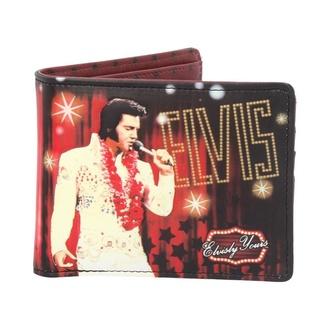 Portafoglio Elvis Presley, NNM, Elvis Presley