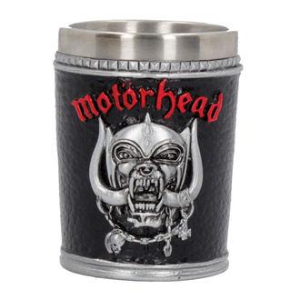 bicchierino Motörhead, NNM, Motörhead