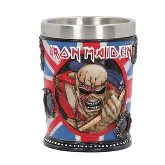 bicchierino Iron Maiden, NNM, Iron Maiden