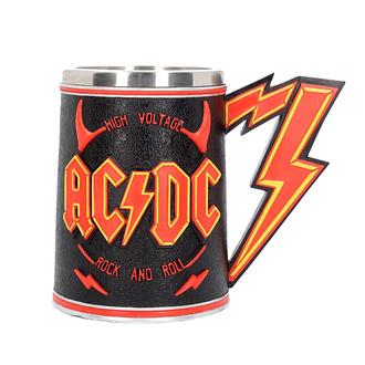 tazza (boccale)  AC  /  DC , NNM, AC-DC