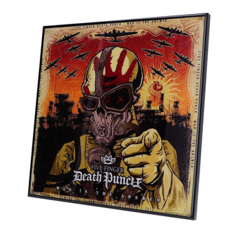 Pannello Five Finger Death Punch - War is the Answer, NNM, Five Finger Death Punch