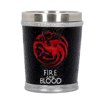 Tiro Game of thrones - Fire and Blood, NNM, Il trono di spade