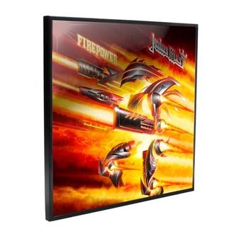 La pittura Judas Priest - Firepower, NNM, Judas Priest